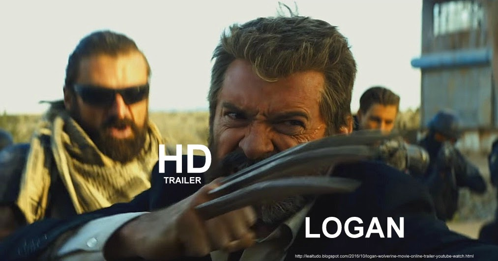 logan wolverine movie online trailer youtube watch. Black Bedroom Furniture Sets. Home Design Ideas