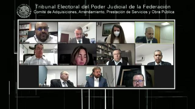 El TEPJF confirma acuerdo del INE sobre programas sociales y uso de recursos en elecciones