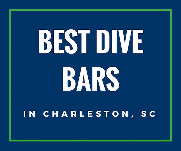 charleston dive bars