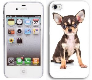 iPhone cases teenage girls simply love! Chihuahua case