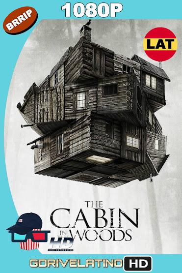 La Cabaña del Terror (2012) BRRip 1080p Latino-Ingles MKV