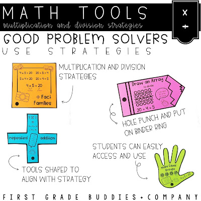https://www.teacherspayteachers.com/Product/Math-Tools-for-Using-Multiplication-and-Division-Strategies-4792281