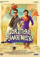Gori Tere Pyaar Mein as Vasudha
