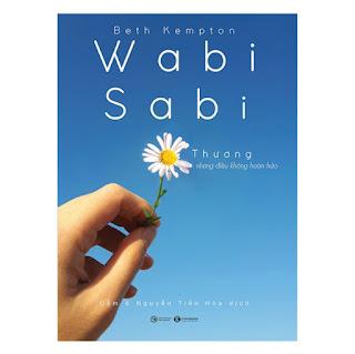 Wabi Sabi Thương Những Điều Không Hoàn Hảo  ebook PDF-EPUB-AWZ3-PRC-MOBI
