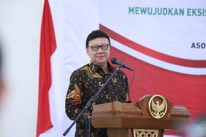 Perlu Diketahui, Ini Penegasan Menteri PAN-RB Soal Masalah Honorer di Daerah