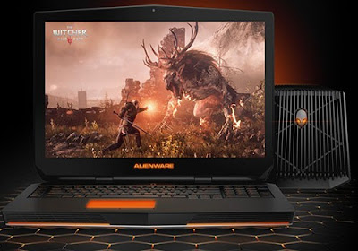 pada postingan kali ini akan di sajikan daftar  9 Laptop Gaming Terbaik 2016