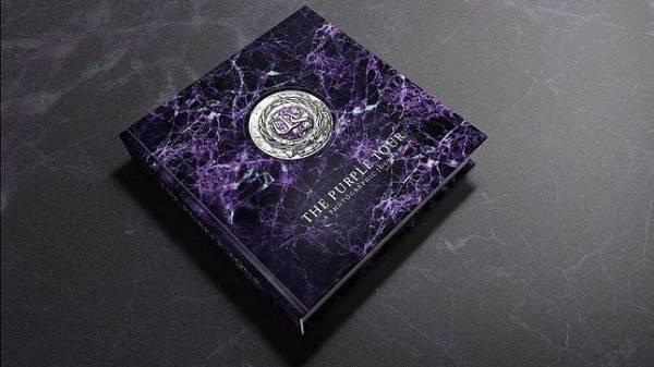 WHITESNAKE: Κυκλοφορεί το πρώτο τους επίσημο βιβλίο