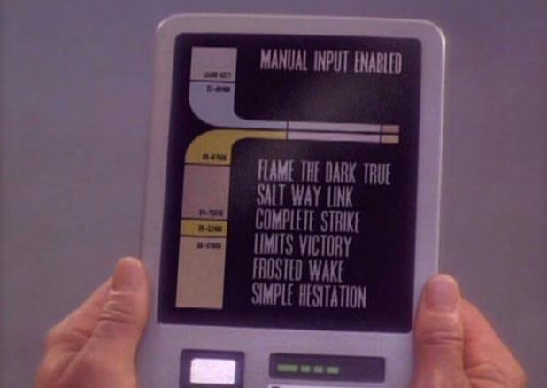 La Historia de las tablets
