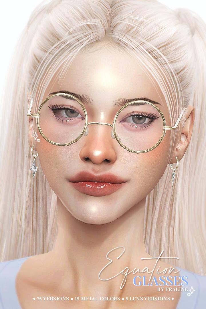 EQUATION Glasses