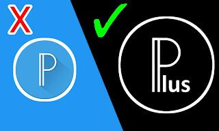 تنزيل برنامج [Pixellab Plus] الأسود مهكر آخر نسخة 2020 +خطوط عربية جديدة