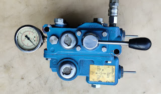 For Sale: WABCO 3353200000 pressure reducing Station  Reconditioned Ready to use  Email: idealdieselsn@hotmail.com