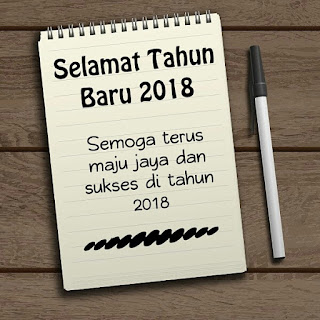 New Year New You 2018