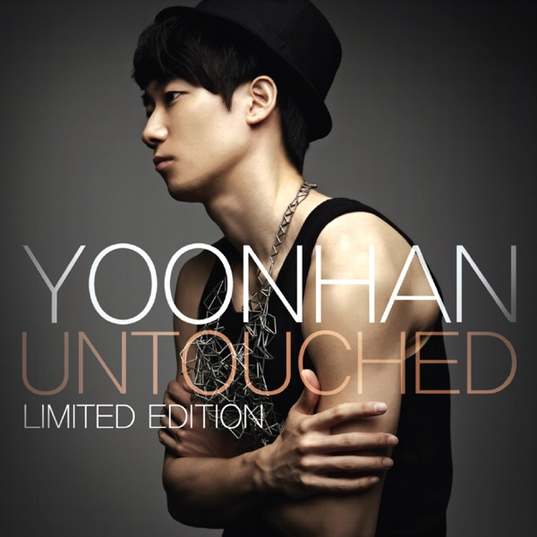 YOONHAN – Untouched (Limited Edition)