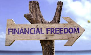 Apa Kebebasan Keuangan Benar-Benar Berarti