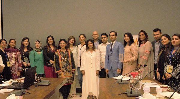 SMC host's an open forum for the Entrepreneurs Women Business Program