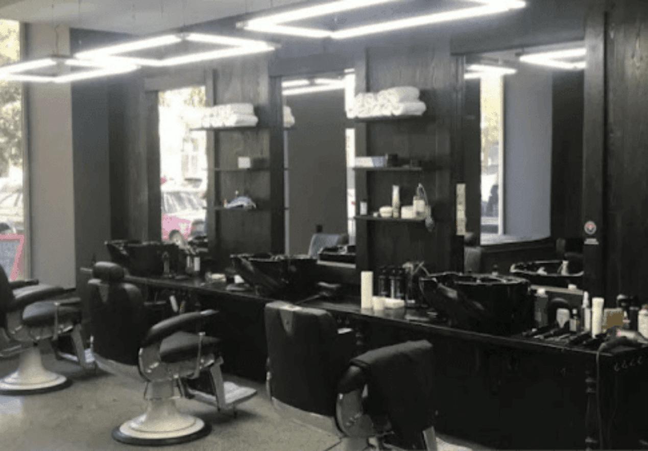 FIRM Barbershop Odessa , Барбершоп Одесса