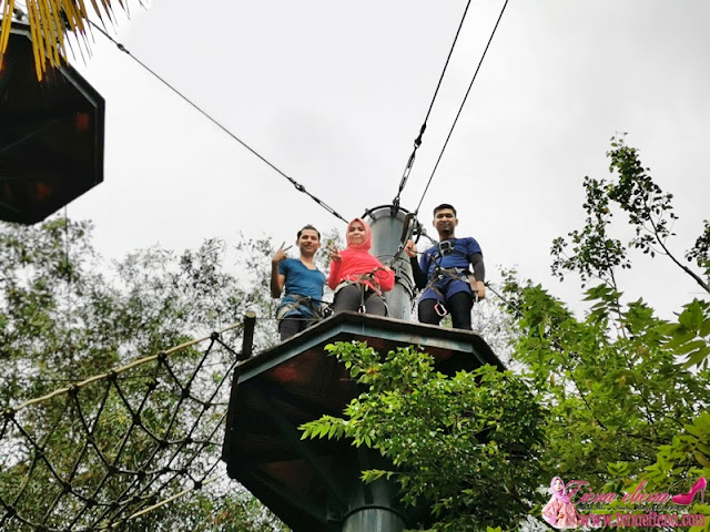 Escape Theme Park Penang