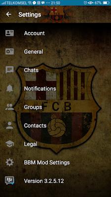 BBM Barcelona Full DP