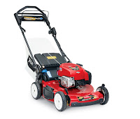 toro lawn mower won t start