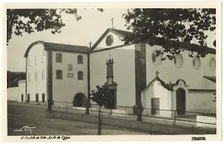 OLD PHOTOS / Fundação Nossa Senhora da Esperança, Castelo de Vide, Portugal