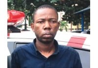 News: Hotel cleaner allegedly hacks company's email, steals N2m