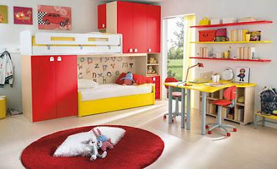 غرف اطفال 2016