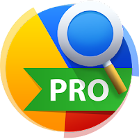 Downlaod APK for disk & storage analyzer pro
