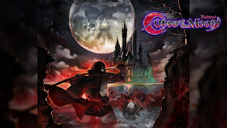 Bloodstained: Curse of the Moon PS3 Wallpaper