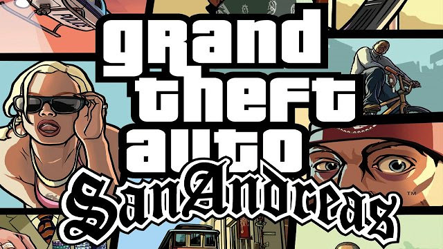 Download GTA San Andreas Free For PC Highly Compressed