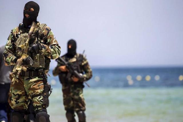 هذا الجيش العربي يرعب اسرائيل! اسرائيل تراقبه وتبدي تخوفا كبيرا..من هو هذا الجيش؟