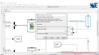 resistor in matlab simulink