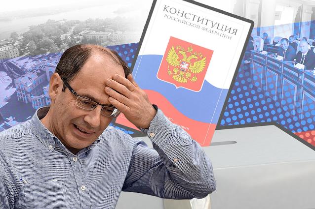 Поправки в Конституцию в 2020 г. – станет ли Россия «банановой республикой»