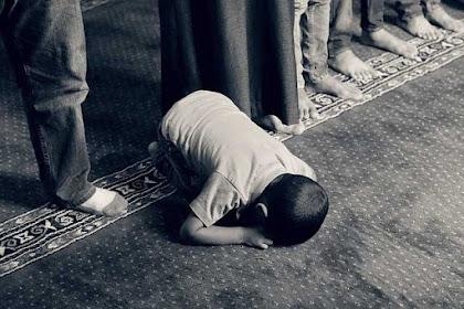 Cerpen Islami, Sedih - Tahajjud Terakhir (Riky Prayuda)