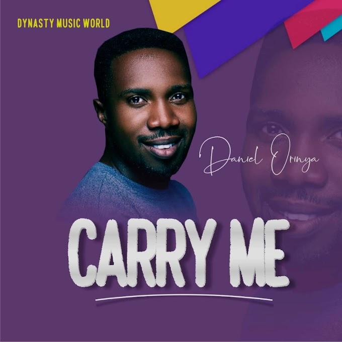 David Orinya - Carry Me