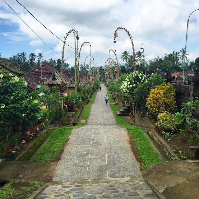 Top 5 Desa Wisata Unik Yang Ada Di Bali