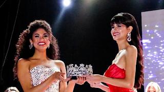 Pierina Patiño es Miss Perú Callao 2020