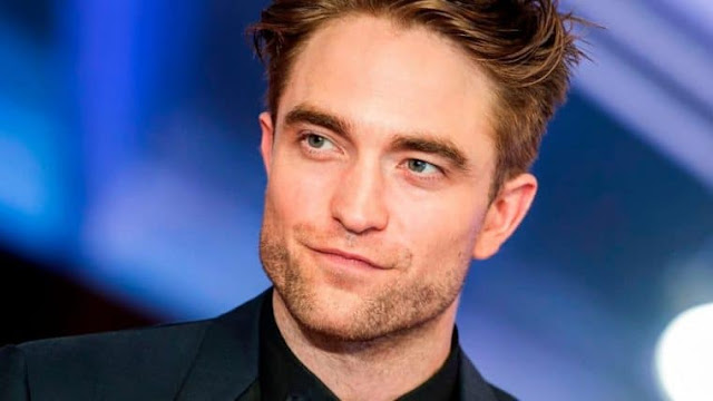 Robert Pattinson queria ser o Batman há muito tempo