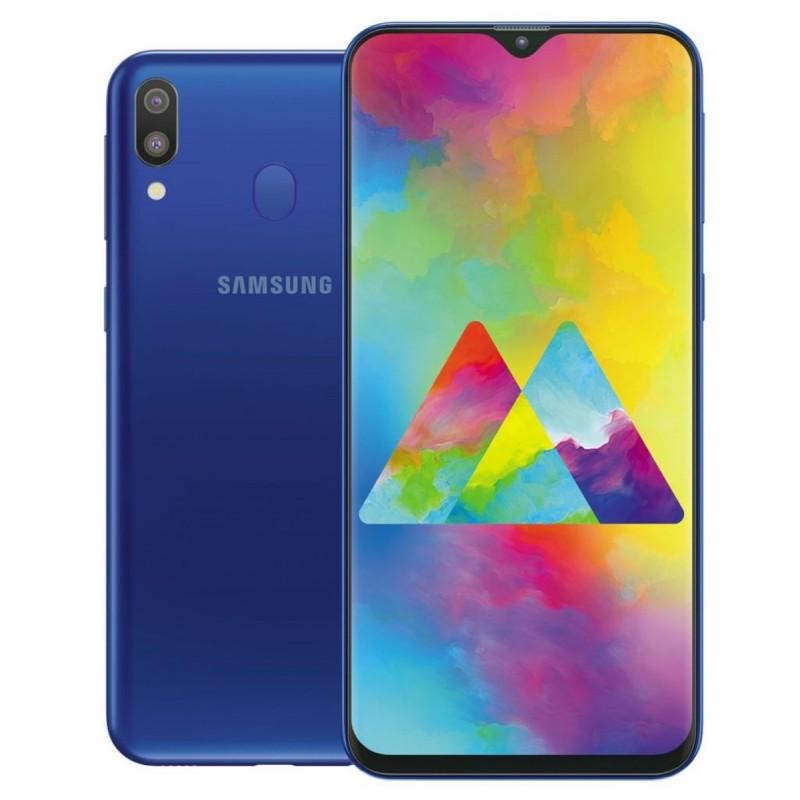 Screenshot Samsung M20