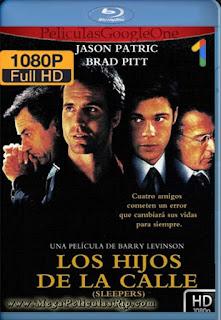 Los Hijos De La Calle [1996] [1080p BRrip] [Latino-Inglés] [GoogleDrive]