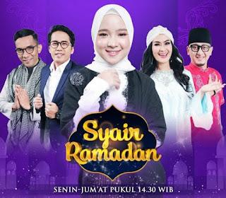 Syair ramadhan