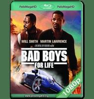 BAD BOYS PARA SIEMPRE (2020) WEB-DL 1080P HD MKV ESPAÑOL LATINO