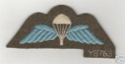 Arnhem Jim: British Militaria