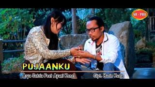 Lirik Lagu Pujaanku - Ayuni Kenes feat Arya Satria
