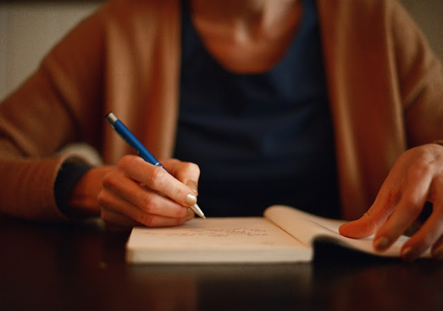 Writer By Passion