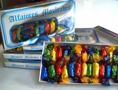 Bike Spain and Buy Convent Dulces