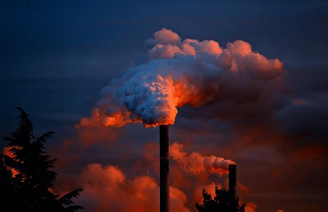 STOP!!! Aktivitas Inilah Yang Menyebabkan Meningkatnya Pemanasan Global