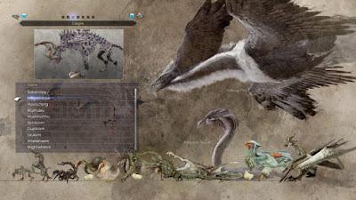 Square Enix ha anunciado que la próxima actualización para Final Fantasy XV que llegará este agosto incluirá un Selector de Capítulos y un Bestiario de monstruos.