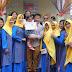 Wali Kota Batam Resmikan Dua Posyandu