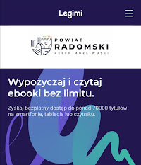 LEGIMI - ebooki i audiobooki