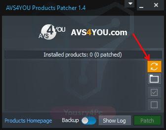 باتش تفعيل تحميل حزمة AVS4YOU Software AIO Installation Package 4 كاملة